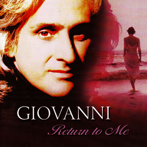 Return To Me by Giovanni (Easy Listening)