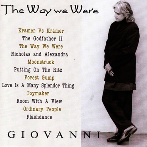 The Way We Were by Giovanni (Easy Listening)