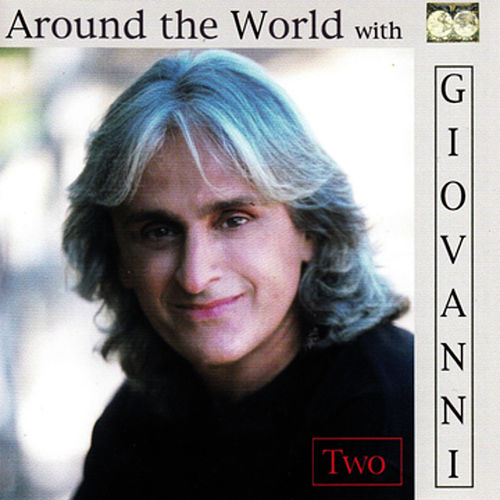 Around The World Vol. 2 by Giovanni (Easy Listening)