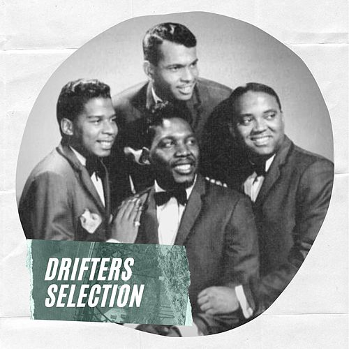 Drifters Selection van The Drifters