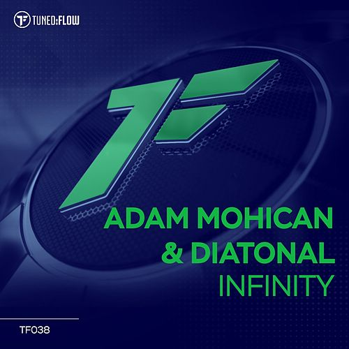 Infinity by Adam Mohican