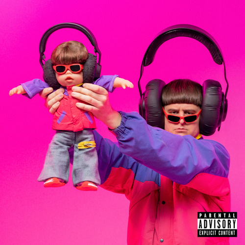 Let Me Down by Oliver Tree
