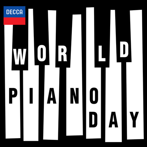 World Piano Day by Ludwig van Beethoven