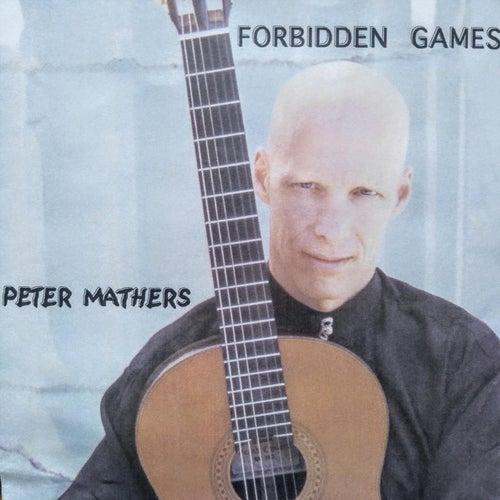 Forbidden Games von Peter Mathers