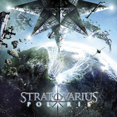 Polaris (Bonus Track Edition) de Stratovarius