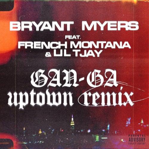 Gan-Ga (Uptown Remix) de Bryant Myers