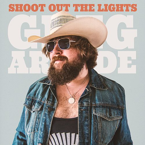 Shoot Out the Lights by Greg Arcade