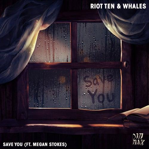Save You (feat. Megan Stokes) di Riot Ten