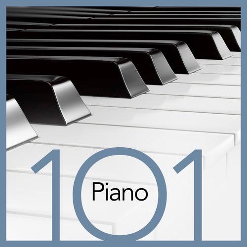 Piano 101 von Alicia De Larrocha