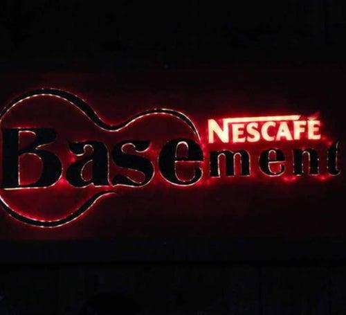 Nescafe Basement Season 4 de Arijit Singh