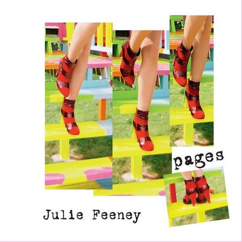 Pages von Julie Feeney