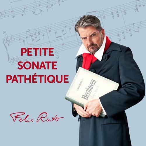 Petite Sonate Pathétique by Felix Reuter