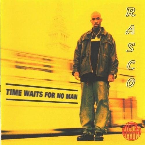 Time Waits For No Man von Rasco