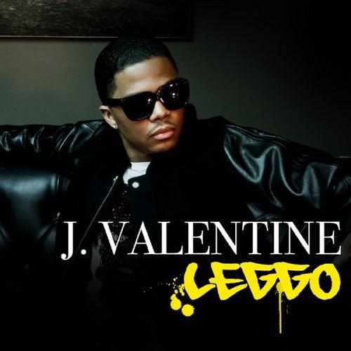 Leggo by J. Valentine