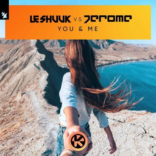 You & Me de le Shuuk