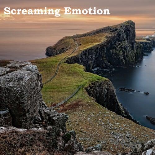 Screaming Emotion by Brent Jones