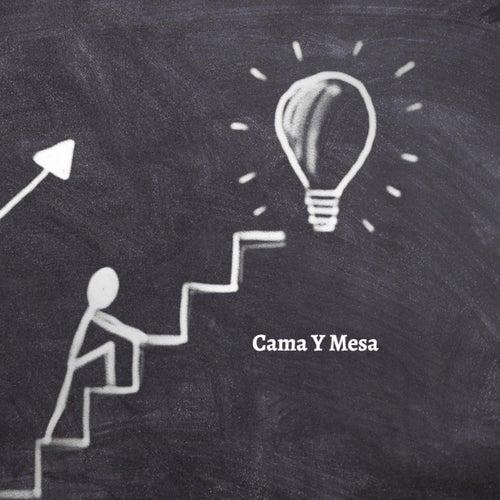 Cama y Mesa by German Garcia