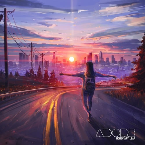 Momentary Leap by Adore