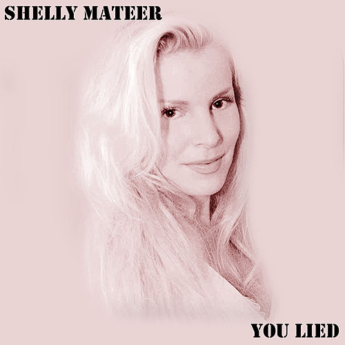 You Lied by Shelly Mateer
