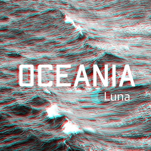 Oceania de Luna