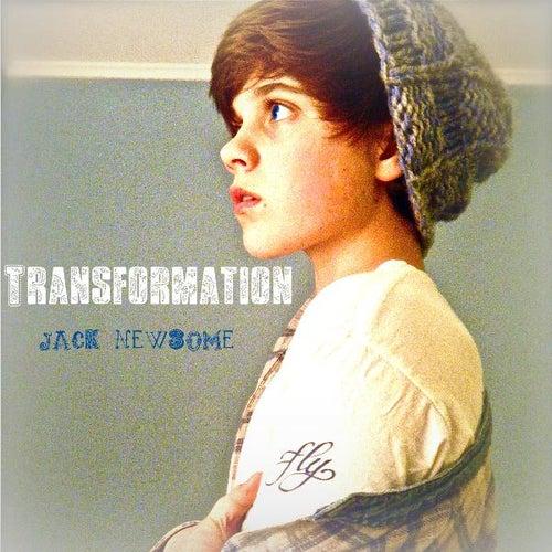 Transformation - Single by Jack Newsome