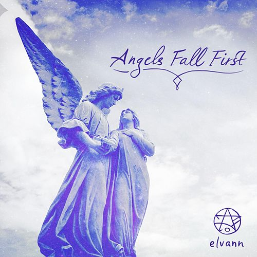 Angels Fall First (feat. Heline) by Elvann