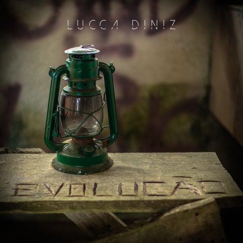 Evolução by Lucca Diniz