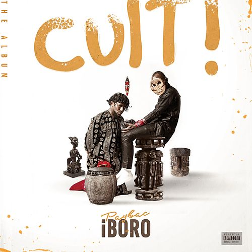 Cult! by PayBac Iboro