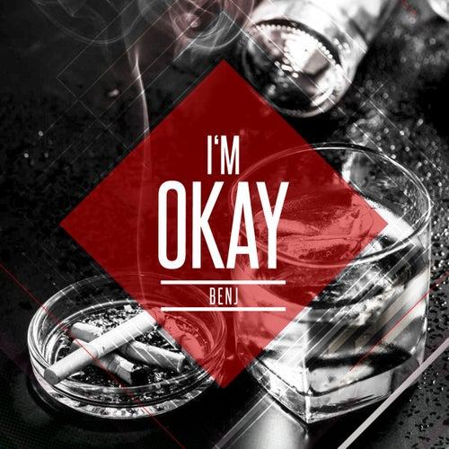 I'm Okay de BenJ