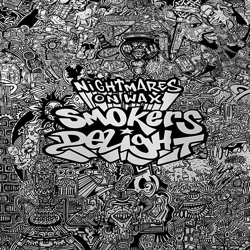 Smokers Delight (Digital Deluxe) de Nightmares on Wax