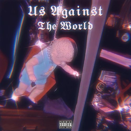 Us Against the World von Vision