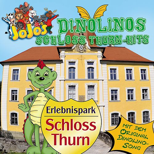 Dinolinos Schloss Thurn Hits by JOJOS - Kindermusik