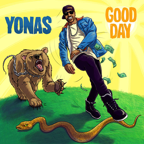 Good Day by YONAS