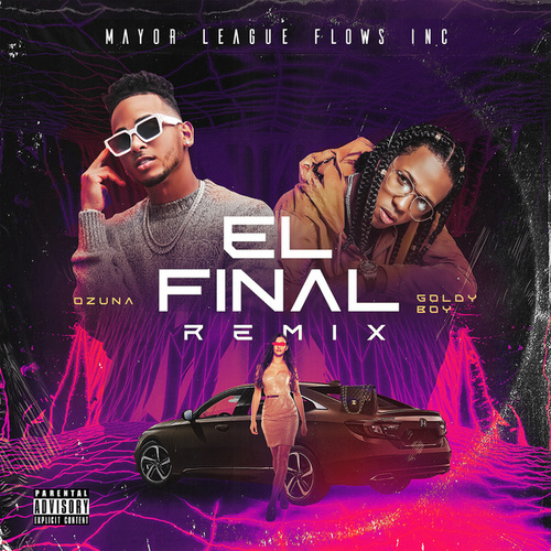 El Final (Remix) de Ozuna