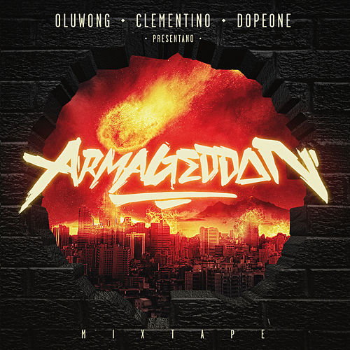 Armageddon by Clementino
