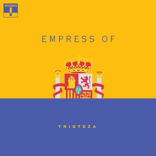 Tristeza de Empress Of