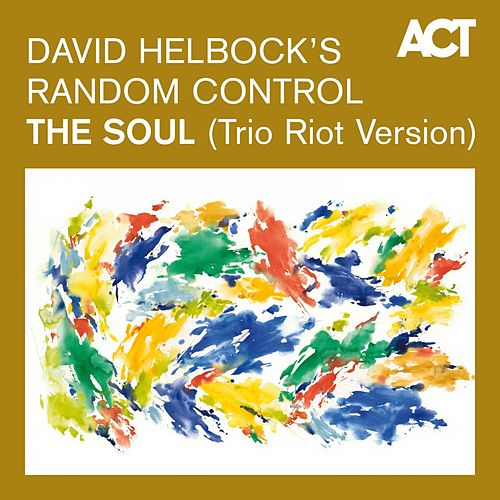 The Soul (Trio Riot Version) by David Helbock