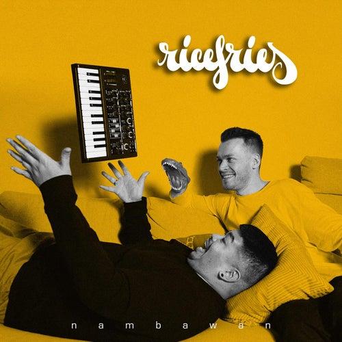 Nambawan (feat. MazeOne & Osive) by Ricefries