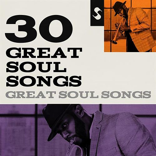 30 Great Soul Songs de Various Artists