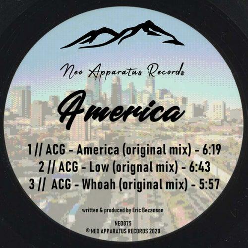 America von Acg