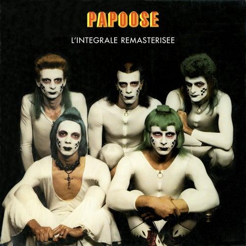 L'intégrale remasterisée von Papoose
