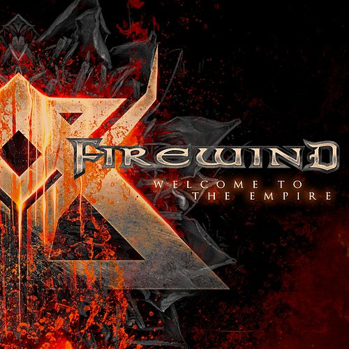 Welcome to the Empire de Firewind
