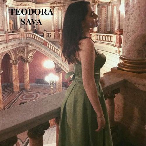Too Good at Goodbyes by Teodora Sava