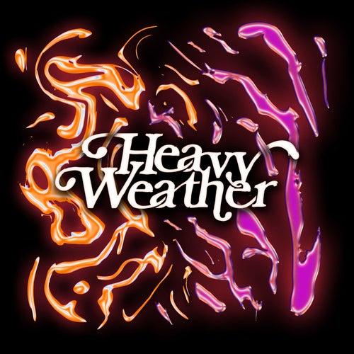 Heavy Weather von The Rubens