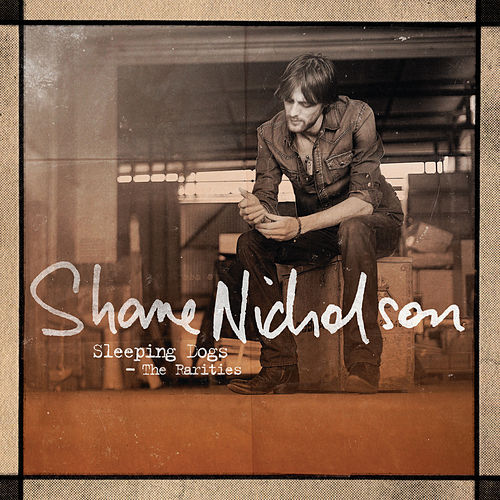 Sleeping Dogs von Shane Nicholson