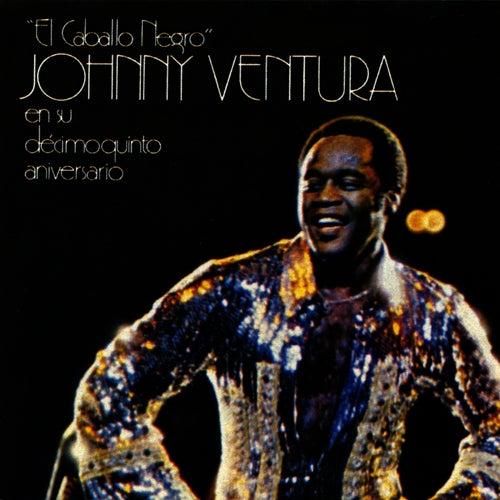 El Caballo Negro de Johnny Ventura