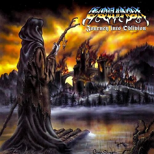 Journey Into Oblivion by Equinox