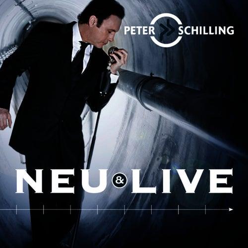 Neu & Live de Peter Schilling