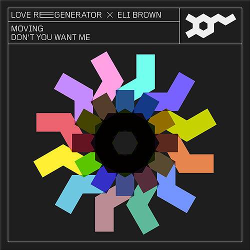 Moving de Love Regenerator & Calvin Harris