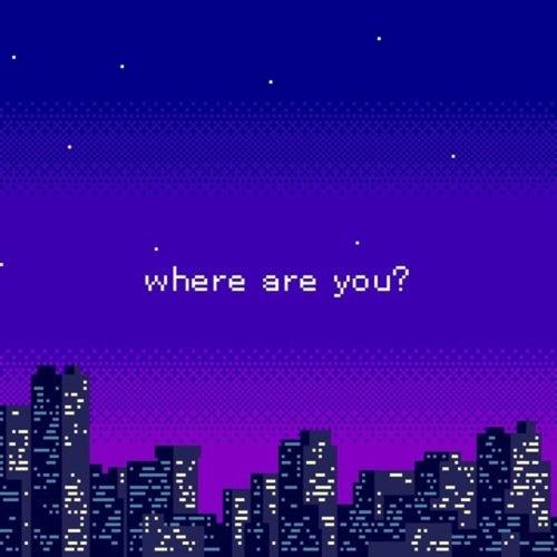WHERE ARE YOU NOW di InvaderbeatZ
